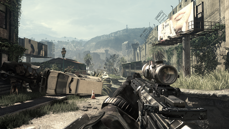 The 10 Best Call of Duty Games :: Games :: Paste