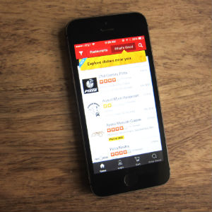 The 10 Best Dining and Restaurant Apps
