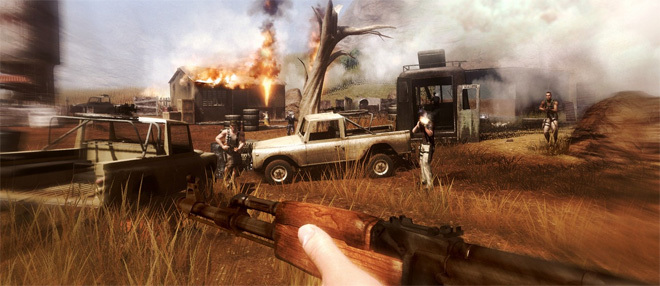 The 10 best open world games games lists paste far cry 2 open worldg gumiabroncs Gallery