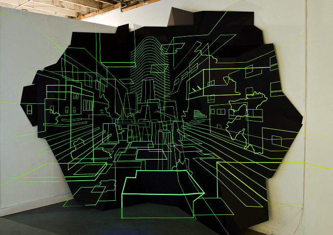 Look Twice: 10 Artists Who Specialize in Optical Illusion :: Design ...