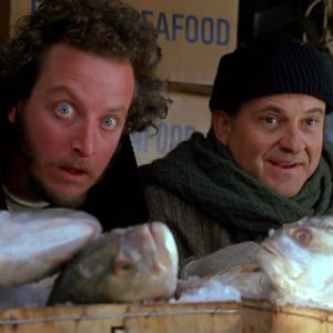 The 10 Funniest Characters From Christmas Movies