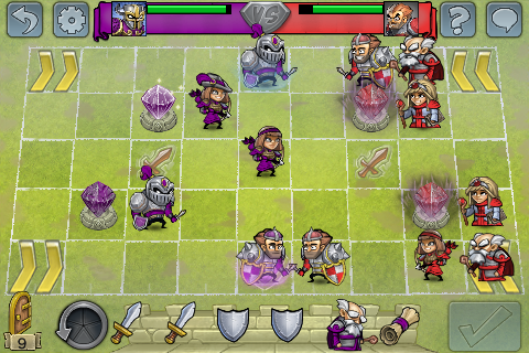 The 20 Best Mobile Games of 2012 :: Games :: Mobile Games :: Page 1