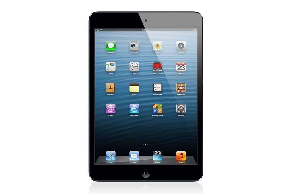 how to find out battery percentage on ophone from ipad
