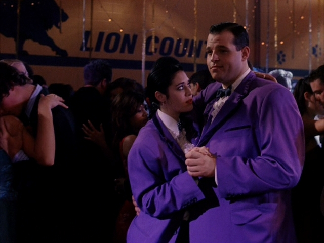 10 Things I Hate About You Costumes: The Good, The Bad And The 80s: Memorable Movie Prom