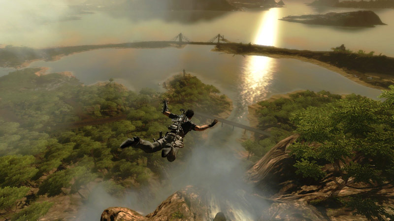 The 10 best open world games games lists paste just cause 2 open worldg gumiabroncs Gallery