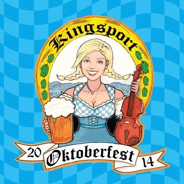 kingsport oktoberfest location