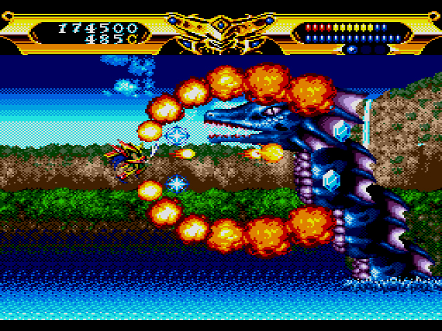 The 16 Best TurboGrafx-16 Games :: Games :: Paste
