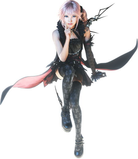 Final fantasy xiii lightning returns costumes - photo#9