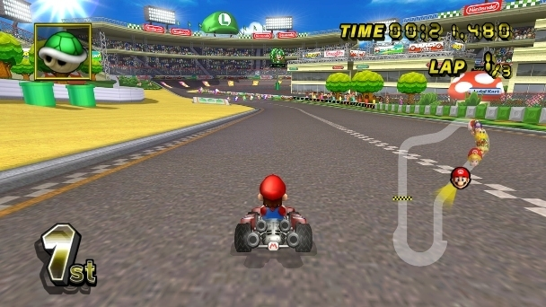 The 8 Best Mario Kart Games Paste