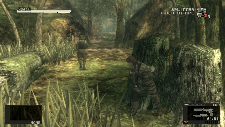 10 Best Stealth Videogames :: Games :: Paste