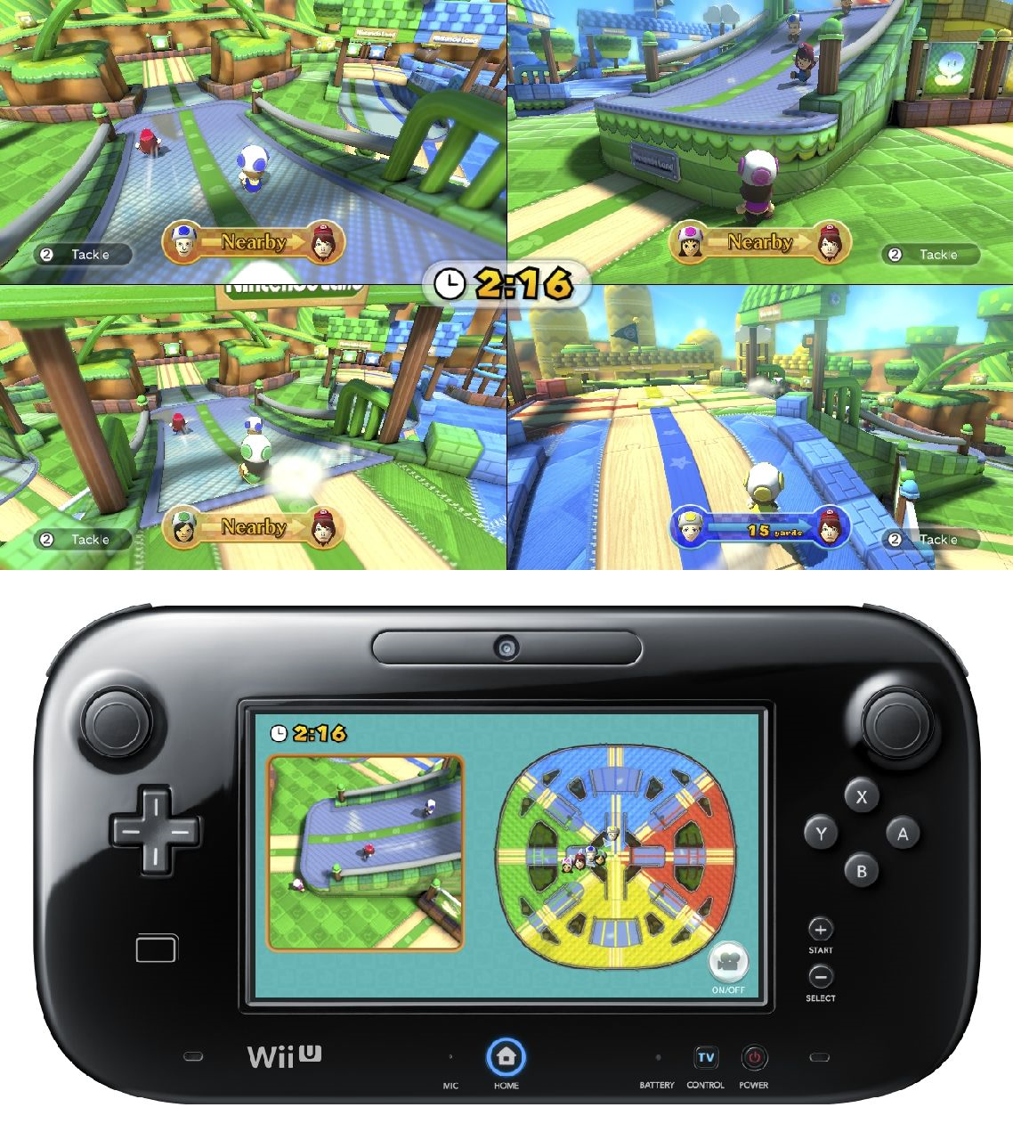 Wii And Wii U Games : Wii u games you should play lists