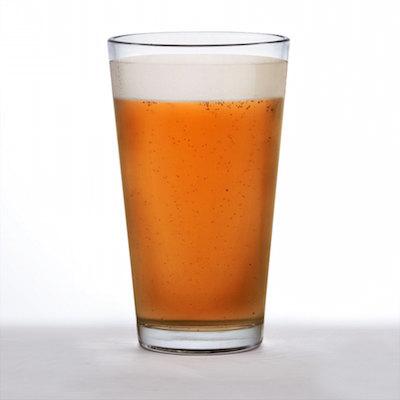 Oz Shaker Pint Glass