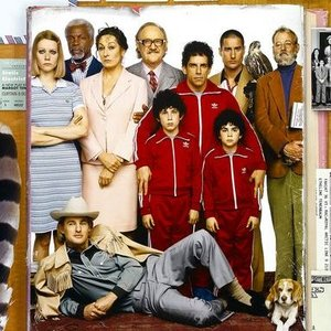 The 20 Most Memorable Wes Anderson Characters