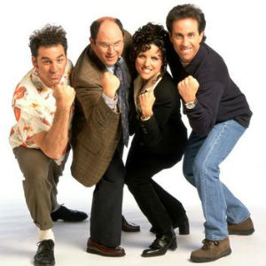 The 25 Best Episodes of <i>Seinfeld</i>