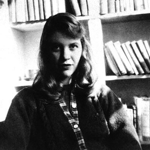 27 Timeless Sylvia Plath Quotes