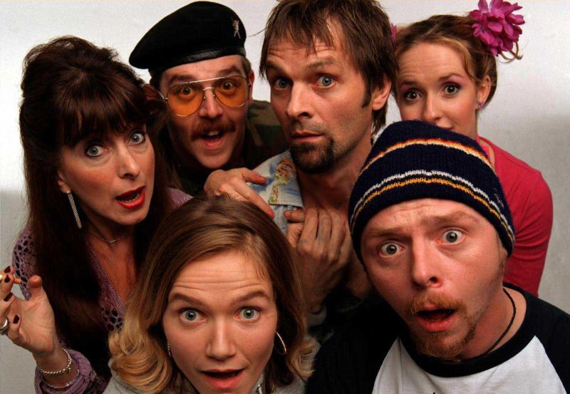 22 Comedies That Only Ran For Two Seasons :: Comedy :: Page 1 :: Paste