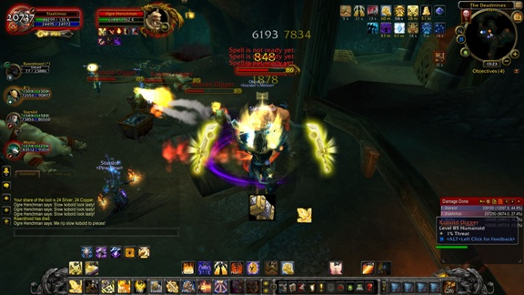 10 Best MMOs - Paste