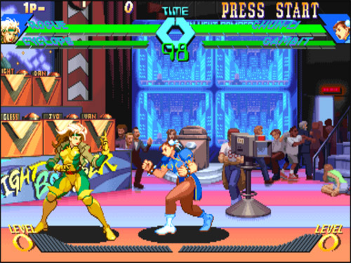 the 4 best and 4 worst x men videogames of all time games