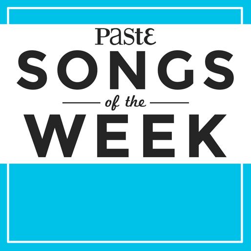 Songs of the week - April 8, 2014