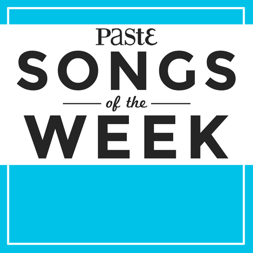 Songs of the week - April 8, 2014