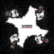 28. Kasabian - Velociraptor!