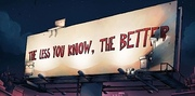 36. DJ Shadow - The Less You Know, The Better