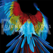 13. Friendly Fires - Pala