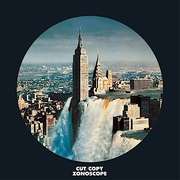 5. Cut Copy - Zonoscope