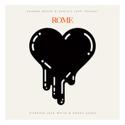 32. Danger Mouse and Daniele Luppi - Rome