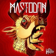 6. Mastodon - The Hunter
