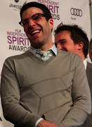 Zachary Quinto (Margin Call)