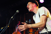 The Lumineers perform at SPACE.
