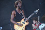 Gary Clark, Jr.
