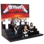 The whole band and a stage for just $29.95.