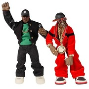 Chuck D fights the power with a grotesquely outsized hand. $27.95