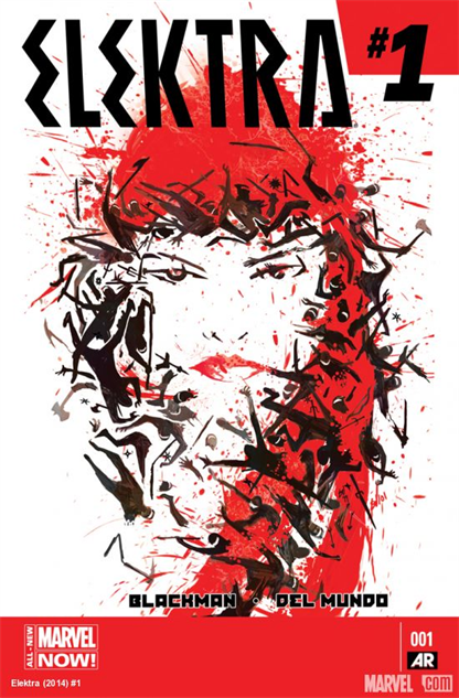 awesomecomicbookcovers elektra1-mikedelmundo