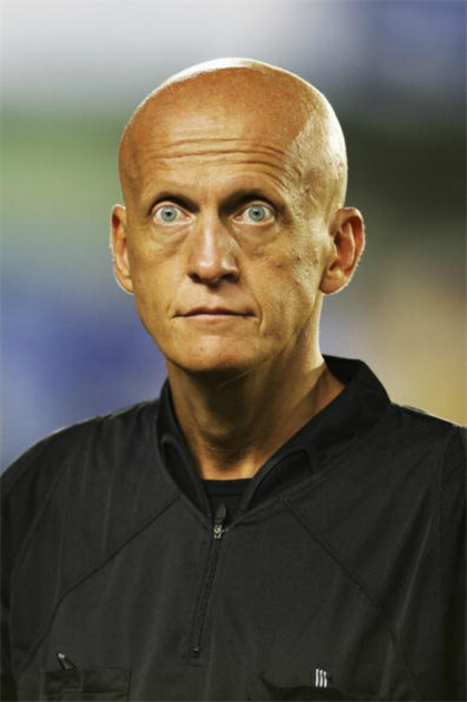 The 20 Greatest Bald Heads In The History Of Soccer