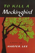 <i>To Kill a Mockingbird</i> Reasons for Challenge: Offensive language and racism