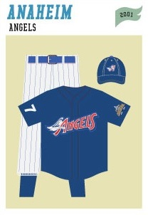 baseball-uniforms anaheim-angels-2001