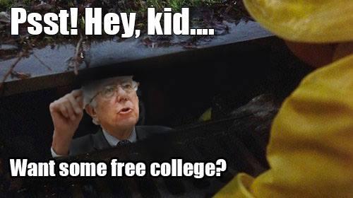 Feeling Meme-ish: Bernie Sanders :: Comedy :: Galleries :: Paste