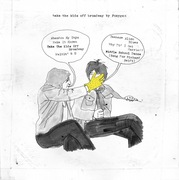 32. Foxygen, <i>Take the Kids Off Broadway</i>