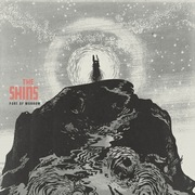 27. The Shins, <i>Port of Morrow</i>