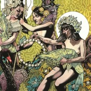 26. Baroness, <i>Yellow & Green</i>