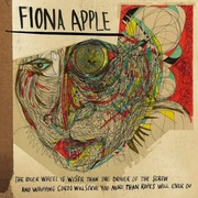 4. Fiona Apple, <i>The Idler Wheel...</i>