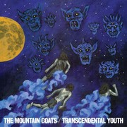 19. The Mountain Goats, <i>Transcendental Youth</i>