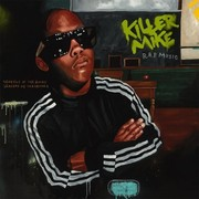 47. Killer Mike, <i>R.A.P. Music</i>