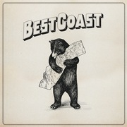 6. Best Coast, <i>The Only Place</i>