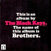 10. The Black Keys: Brothers