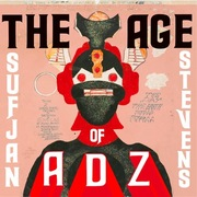 14. Sufjan Stevens: The Age of Adz
