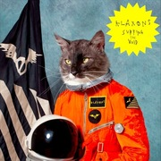 1. Klaxons: Surfing the Void